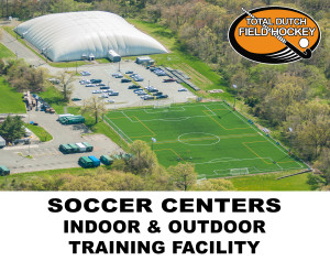 This program will be held at Soccer Centers – to get to Soccer
